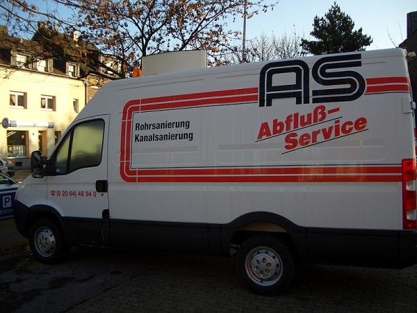 AS Abfluß-Service